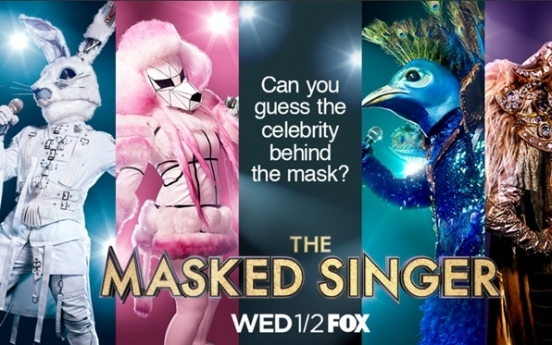 Twitter reacts to premiere of 'The Masked Singer' US remake