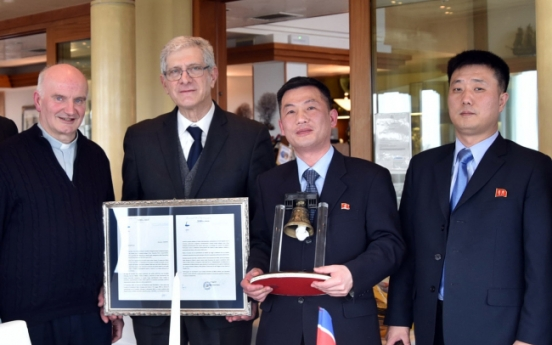 [Newsmaker] Ex-North Korean ambassador urges former colleague to defect to South Korea