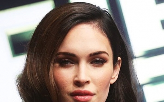 Megan Fox in Korea to film 'Jangsa-ri 9.15'