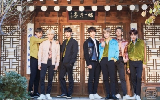 [K-talk] BTS to resume world tour in Japan