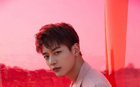 [K-talk] SHINee's Minho to hold Asia fan meeting tour