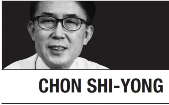 [Chon Shi-yong] Who will be 2019 Person of the Year?