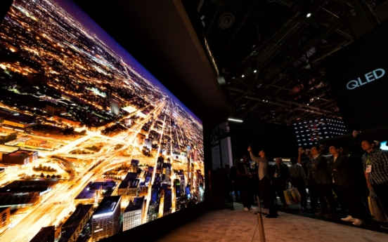 [CES 2019] From AI to foldable phones, world's biggest gadget show lines up latest tech triumphs