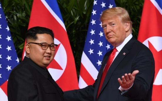 Trump suggests Vietnam for US-NK summit: report
