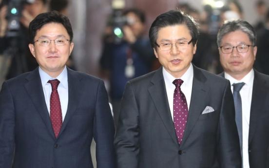 [팟캐스트] (282) 황교안 자유한국당 입당, 카카오 카풀 서비스 중단