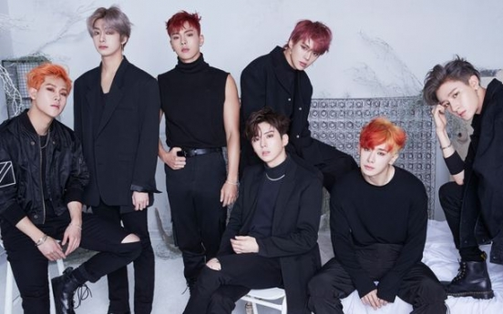 [K-talk] Monsta X makes Billboard's list of top 10 most anticipated K-pop releases of 2019