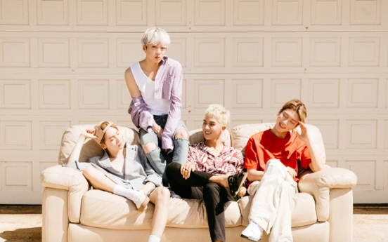 [K-talk] Winner kicks off North American tour in Seattle