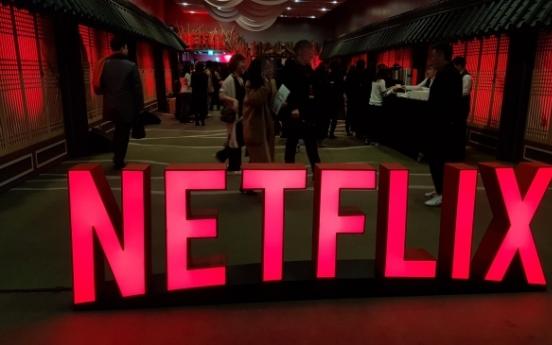 Netflix's first original Korean drama 'Kingdom' unveiled to media