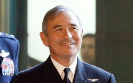 US ambassador puts pressure on Cheong Wa Dae over USFK costs: report