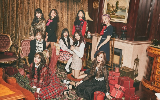 [K-talk] Twice's first Japanese dome tour to draw 210,000