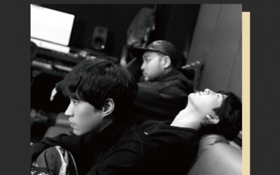 [K-talk] Tablo of hip-hop group Epik High announces new release