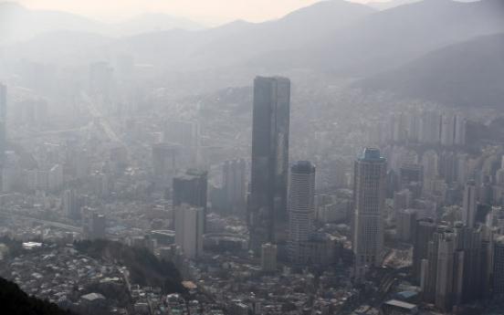 [Newsmaker] Korea eyes artificial rain in fine dust fight