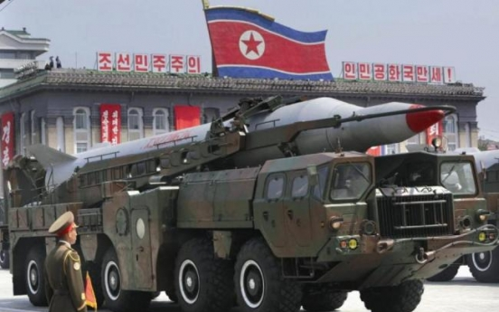 Will North Korea transfer ICBMs to China?