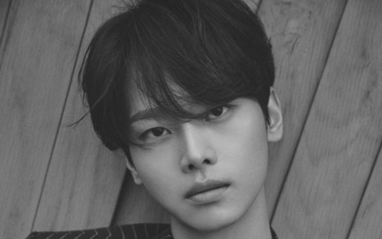 [K-talk] VIXX's leader N to enlist on March 4