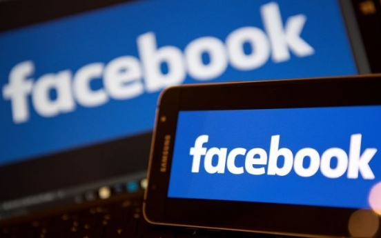 Facebook agrees to pay SK Broadband network fee: reports