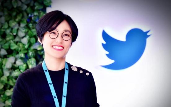 [Herald Interview] Twitter: K-pop's great leveler