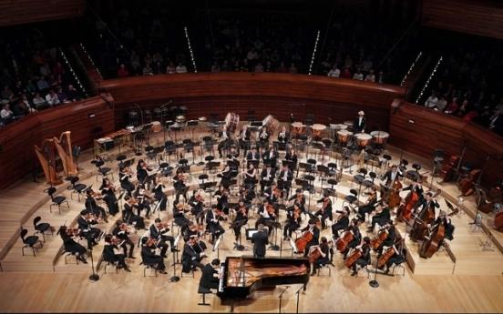SPO's 'Rush Hour Concert' explores space musically