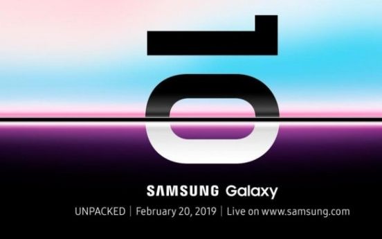 Samsung Pay could include crypto currency wallet on Galaxy S10