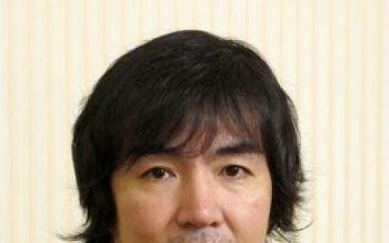 10년간 한국에서 가장 사랑받은 소설가는 '히가시노 게이고'