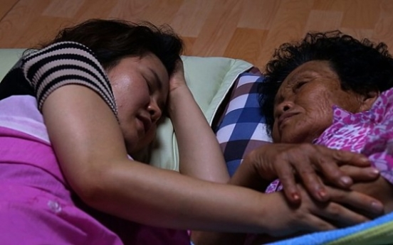 [Herald Review] Two documentaries to feature belated learning of 'Granny Poets'