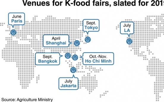 [News Focus] 9 provinces invigorated by brisk agricultural exports