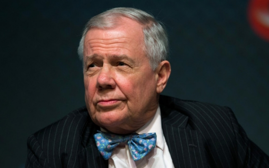 Investor Jim Rogers to visit North Korea next month