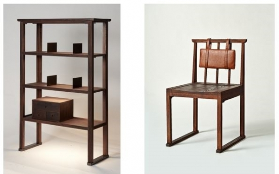 Reinterpreting tradition with new furniture for modern lifestyle