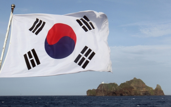 Widow to remain sole Dokdo resident, authorities confirm