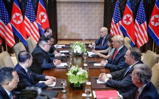 Experts urge thorough preparations ahead of US-N. Korea summit