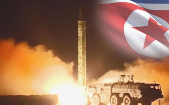 North Korea capable of tracking, targeting satellites: US report