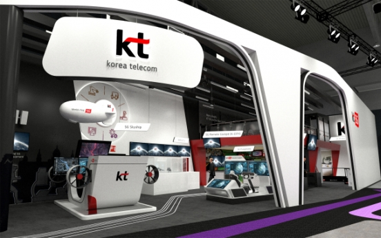 Korean mobile carriers to bring 5G to life at MWC 2019