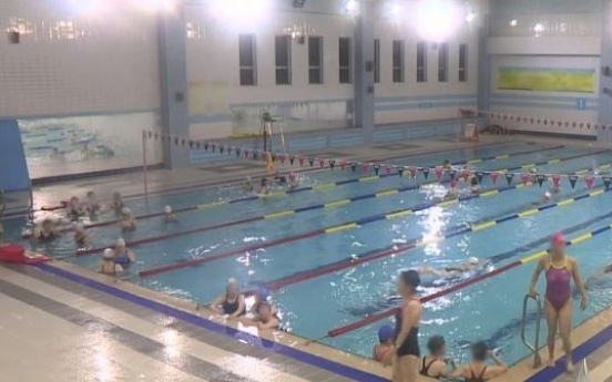 Elementary school student found unconscious in hotel's pool