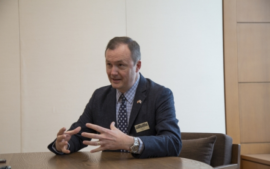 [Herald Interview] SK Innovation's participation to bring better understanding of EV in US city