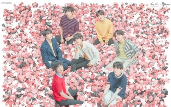 BTS announces another tour of major cities in US, Europe, Japan this year