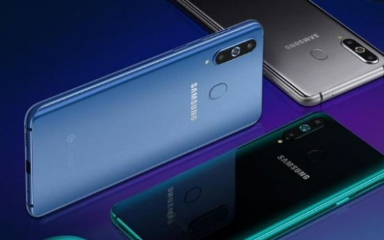 Nearly everything spills out before Galaxy S10 Unpacked event