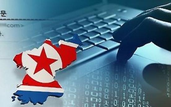 Under sanctions, N. Korea's cyber activities shifting toward financial gain: report