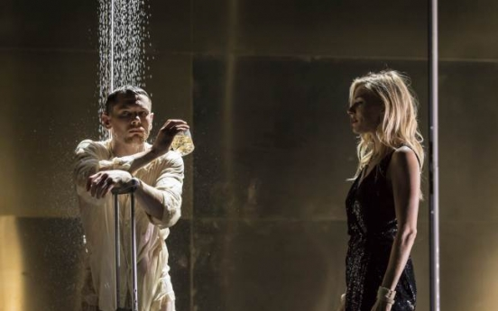 'Cat on a Hot Tin Roof' from NT Live to screen at National Theater of Korea