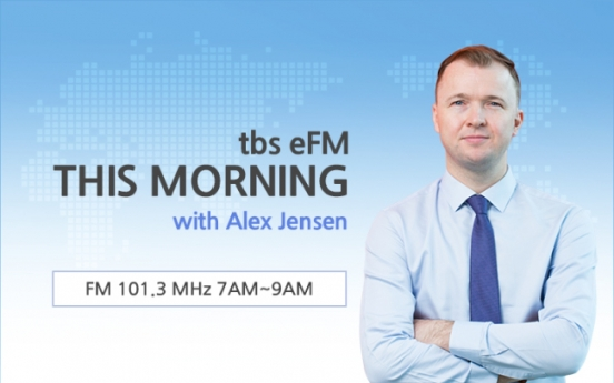 Tbs eFM's 'This Morning' kicks off series of interviews marking summit