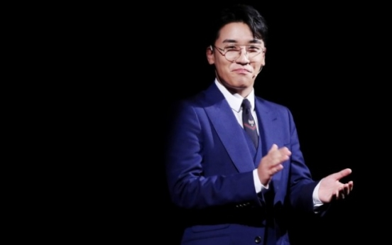 [Newsmaker] Police target Seungri in sex-trade investigation