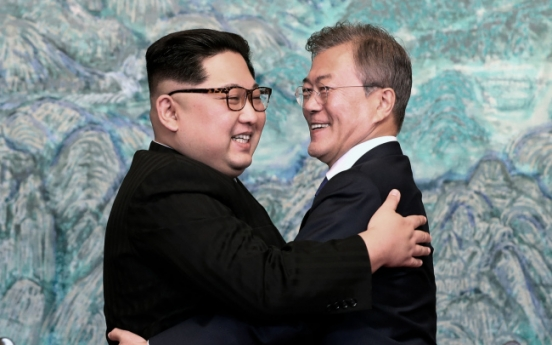 North Korea calls for unconditional ties with South