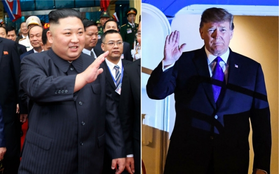 Rampant speculation surrounds US-NK agreement as two-day summit kicks off