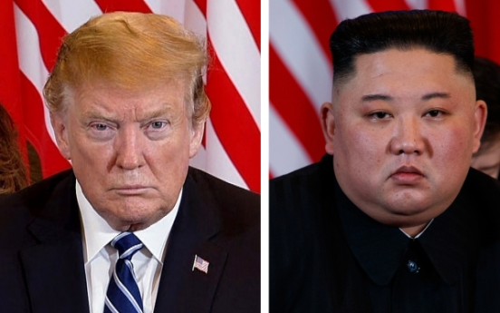 US-NK summit fails to produce results