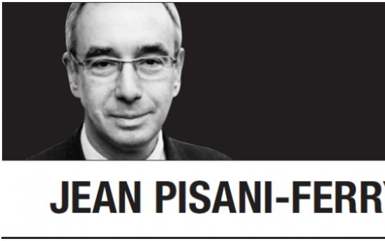 [Jean Pisani-Ferry] The case for green realism
