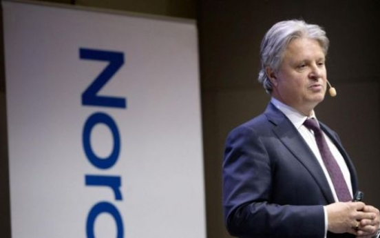 Most powerful banker in Nordics says cutting humans reduces risk