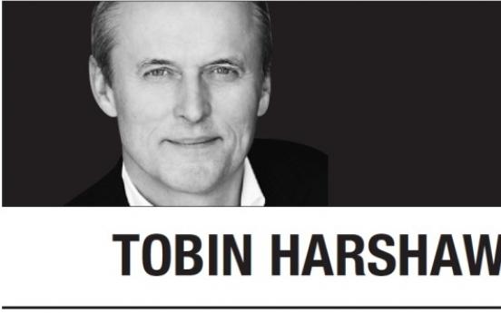 [Tobin Harshaw] North Korean economy growing more capitalist