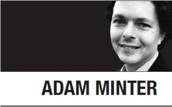[Adam Minter] Social media crackdown China needs