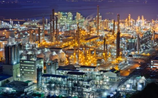 LG Chem to issue corporate bonds worth W1tr