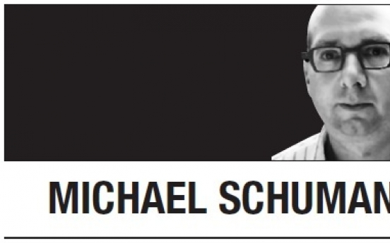 [Michael Schuman] History could doom US-China trade deal