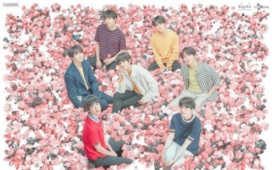 BTS to world premiere new album on SNL next month