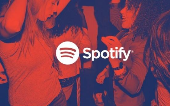 Spotify poised to enter S. Korea